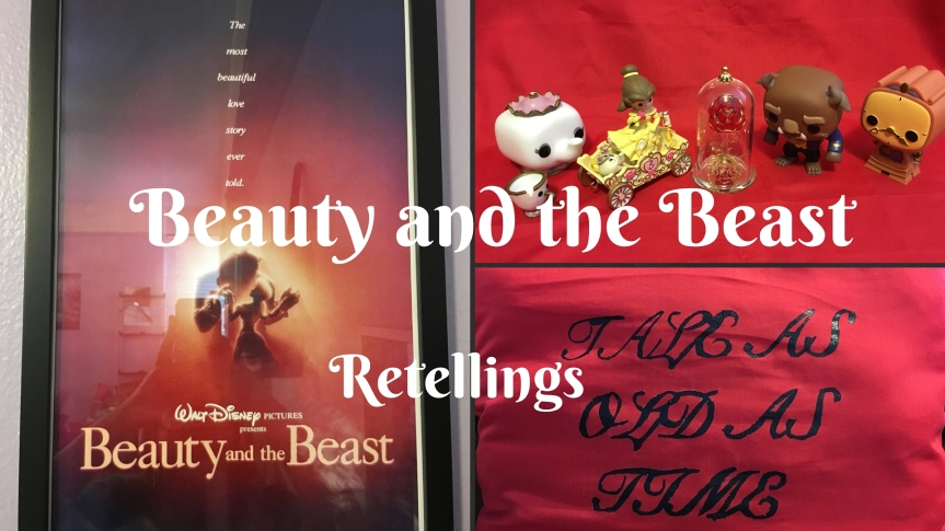 Beauty and the BeastRetellings