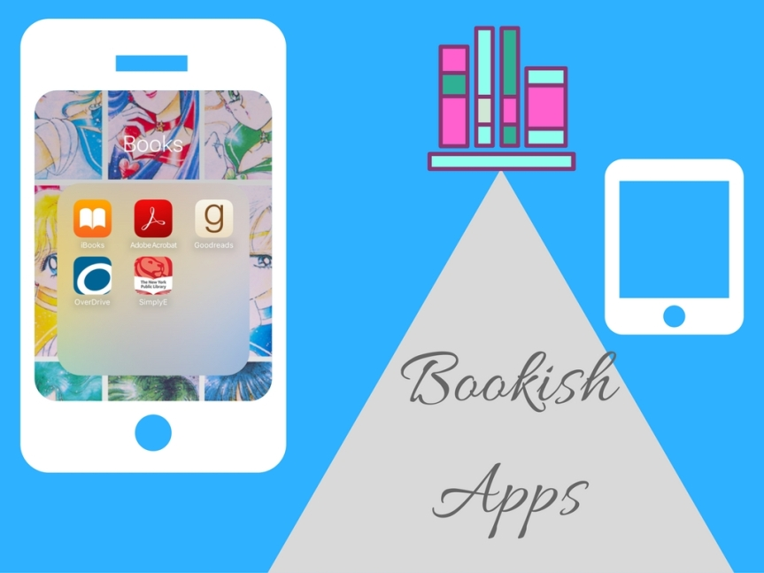 Bookish Apps!