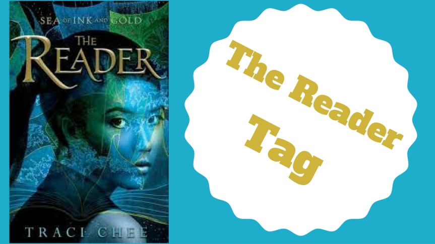 The Reader Tag
