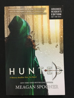 hunted-arc