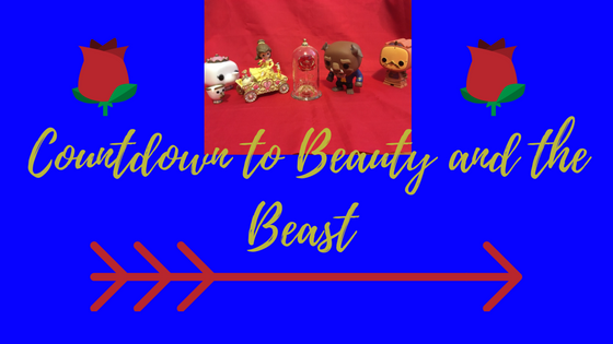 Countdown To Beauty and the Beast