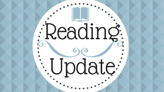 Reading Update!