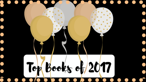Top Books of 2017