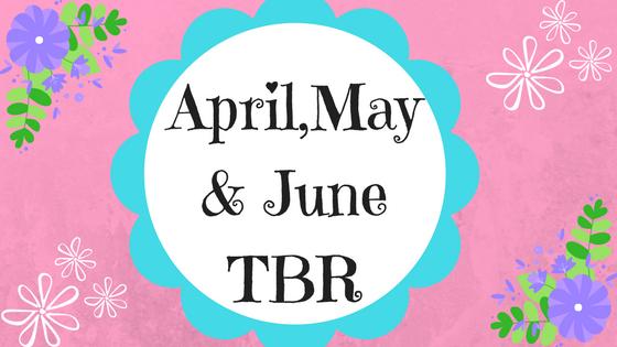Coming Up in April, May andJune