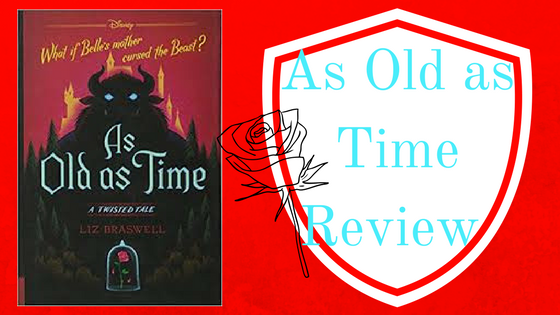Oh My Fairytales: As Old as Time by Liz Braswell