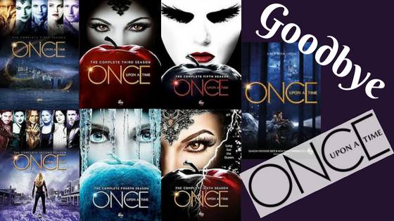 And They Lived Happily Ever After : Goodbye to Once Upon aTime