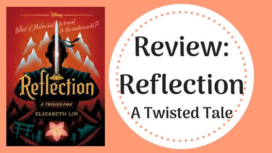 Oh My Fairytales: Reflection by ElizabethLim
