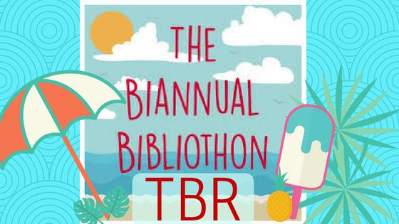 Summer Biannual Bibliothon