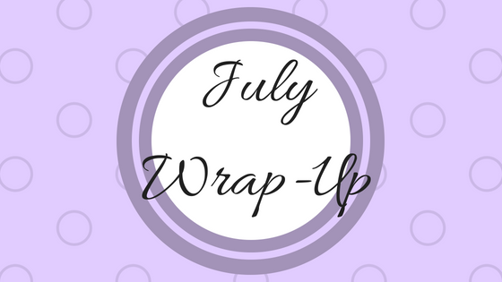 July Summary
