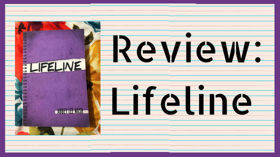 Review: Lifeline by Abbey Lee Nash
