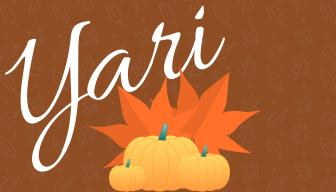 Fall signature