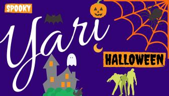 Halloween signature