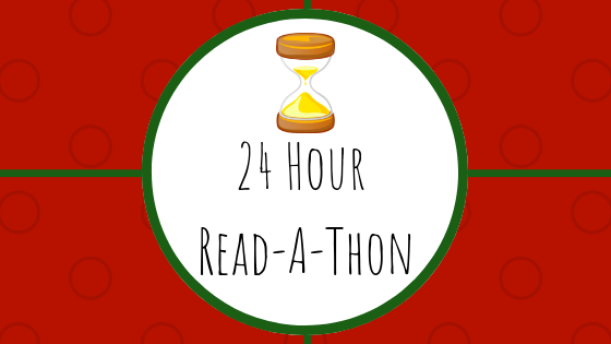 End of Year 24 Hour Read-A-ThonWrap-Up